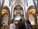 In der Kölner Antoniterkirche