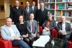 Die neuen Kirchenmusikdirektorinnen und-direktoren