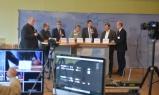 Abschluss-Pressekonferenz