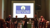 7. Bonner Kirchennacht in der Lutherkirche