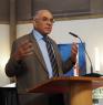 Michael Gilad, Vorsitzender der Jüdischen Gemeinde Krefeld