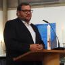 Frank Meyer, Oberbürgermeister der Stadt Krefeld