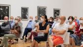Gottesdienst im Kunstmuseum