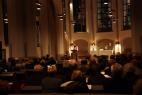 Ökumenischer Gottesdienst zum Pogromgedenken 2018