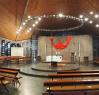 St. Pius wird gerade renoviert