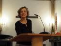 Lesemarathon zu #FairWandeln in der Friedenskirche Krefeld
