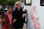 Bildergalerie zum 80. Geburtstag von Manfred Kock