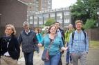 Exkursion Fresh-X-Gemeinden in London