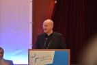 Grußwort von Ruhrbischof Franz-Josef Overbeck