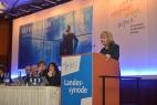 Grußwort von NRW-Ministerpräsidentin Hannelore Kraft