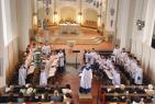 Samstag, 21. Juni, 19 Uhr - Evensong mit Chören der Petrikirche