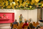 Reformationfeier im Evangelischen Krankenhaus