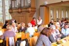 Reformationstag in der Markuskirche