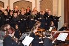 Reformationsgottesdienst in Speldorf