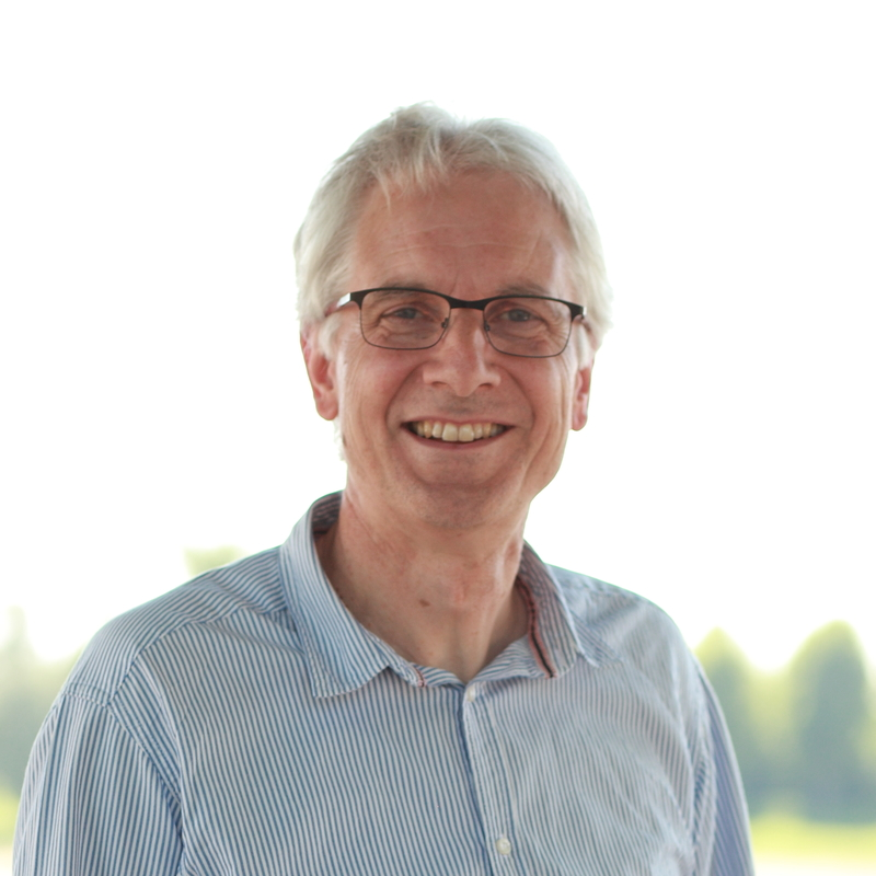 Gernot Bräker