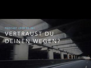 Befiehl du deine Wege. Foto: Friedemann Schmidt-Eggert