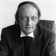 Präses Peter Beier (1934-1996)