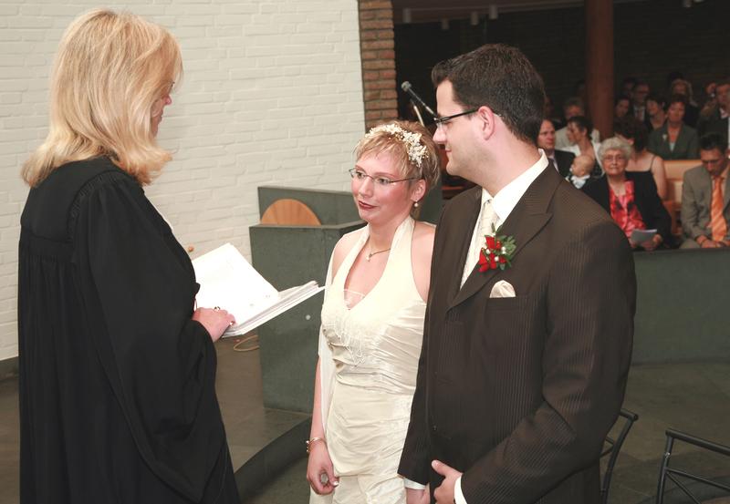 Heiraten kirche evangelisch