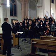 Kirchenmusikerinnen und Kirchenmusiker begreifen ihre Aufgabe als Teil der Verkündigung des Wortes Gottes.