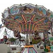 Kirmes macht Spaß. Die Circus- und Schaustellerseelsorge begleitet die Menschen.