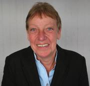 Nebenamtliches Mitglied der Kirchenleitung: Dr. Monika Lengelsen