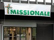 Alljährlich in der Kölner Messe: das Missionale-Treffen.