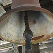 Gottesdienstliches Instrument: die Glocke.