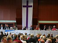 Vortrag vor dem Plenum der 58. Landessynode der EKiR in Bad Neuenahr.