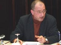 Professor Daniele Garrone