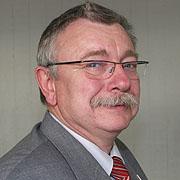 Superintendent Rolf Breitbarth