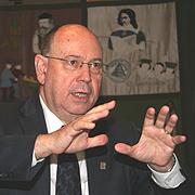 Präses Nikolaus Schneider