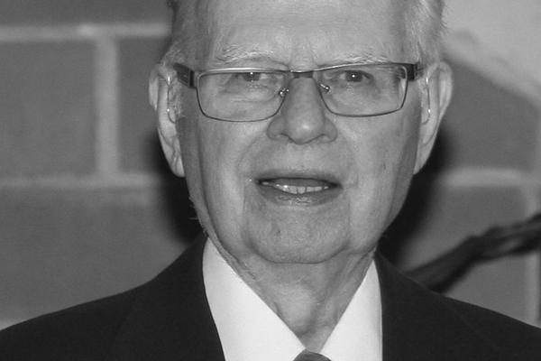 Der ehemalige VEM-Direktor Peter Sandner ist gestorben.