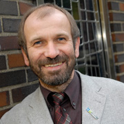 Superintendent Manfred Rekowski