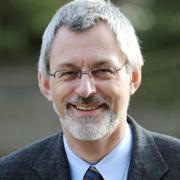 Superintendent Klaus Riesenbeck
