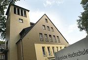 Die Kirchliche Hochschule Wuppertal/Bethel ist einer der Orte, an denen evangelische Theologie studiert werden kann.