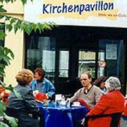 Kulturelle und spirituelle Angebote: Zu den Citykirchenprojekten gehört der Bonner Kirchenpavillon.