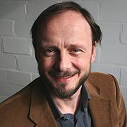 Landespfarrer Markus Schaefer
