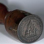 Siegel der Reformierten Generalsynode