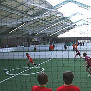 KonfiCup-Finale der Evangelischen Kirche im Rheinland 2011