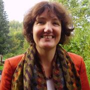 Anke Kreutz, Direktorin der Evangelischen Landjugendakademie