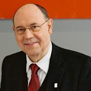Präses i.R. Nikolaus Schneider. Foto: Sandra Stein / evangelisch.de / ekir.de