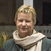 Rheinisches Frauenmahl: NRW-Schulministerin Sylvia Löhrmann war eine der Tischrednerinnen.