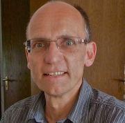 Pfarrer Armin Beuscher