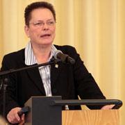 Dr. Sabine Zoske