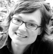 Barbara Wengler, Öffentlichkeitsreferentin der evangelischen Johanneskirche in Düsseldorf