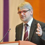 Prof. Dr. Ulrich Körtner
