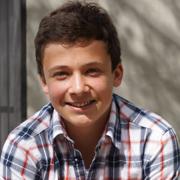 Alexander Soja ist 14 und lebt in Wuppertal.