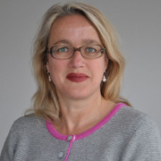 Barbara Montag, Diakonie Rheinland-Westfalen-Lippe