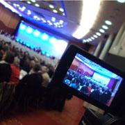 Erste Plenarsitzung der Landessynode 2013