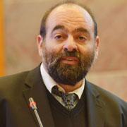 Grußwort an die Landessynode 2013: Bischof Bartholomaios